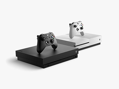 xbox-gaming-console